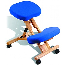 Deluxe Kneeler Chair