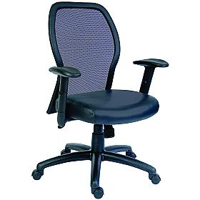 Mistral Mesh Back Office Chair