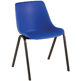Poly Chairs (Pack of 4)