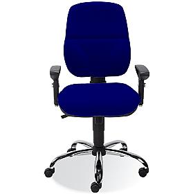 Inspire High Back Operator Chair