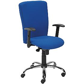 Bolero Executive Operator Chair