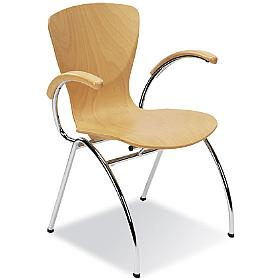 Bingo Cafe Armchair