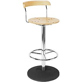 Bistro Hocker Cafe High Chair