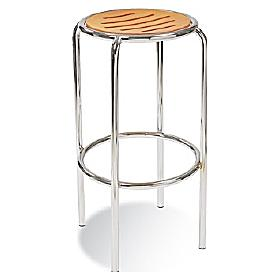 Ringo Cafe High Stool