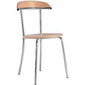 Arcadia Beech Bistro Chair