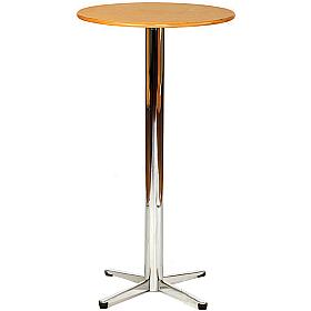 Turismo Poseur Table