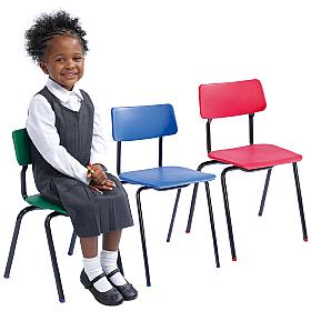 BS Classroom Chair