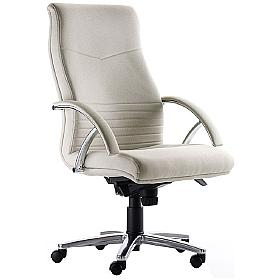 Balanz High Back Executive Chair