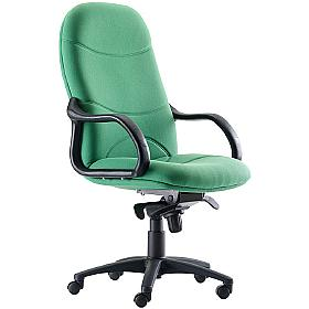 Oxford High Back Executive Chair
