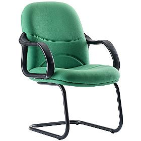 Oxford Low Back Executive Visitor Chair