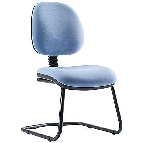 Stewart Medium Back Visitor Chair