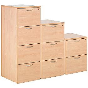 Next Day Eco Executive Filing Cabinets