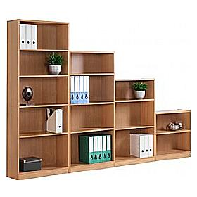 Next Day Jet Bookcases