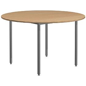 Pinnacle 4 Leg Round Table