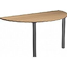 Eco Arc Desk End Meeting Tables