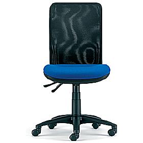 Air Mesh Back Operator Chair