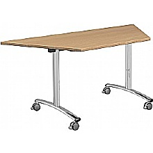 Pinnacle Plus Trapezoidal Tip Top Tables
