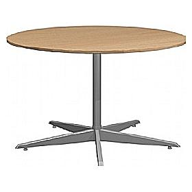 Pinnacle Round Meeting Table