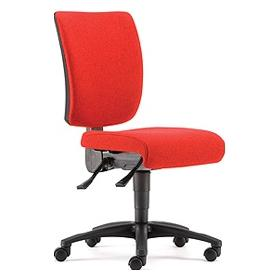 May Task Medium Back Operator Chair