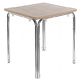 Next Day Cleo Square Stacking Table