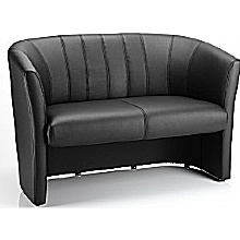 Evo 2 Seater Tub Chair