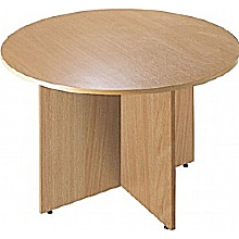 Delta Round Meeting Table