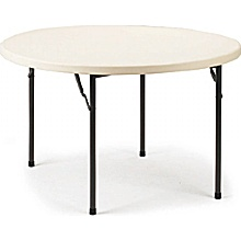 Poly Round Table