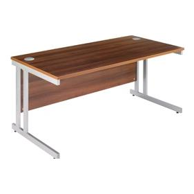 Houston Rectangular Cantilever Desk