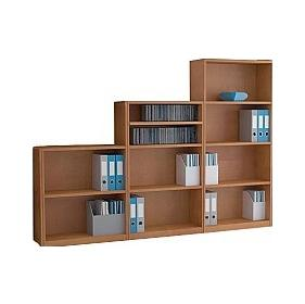 Arena Deluxe Bookcases