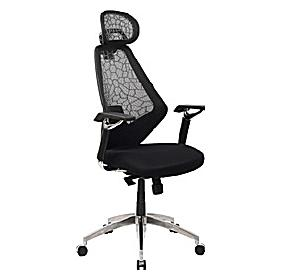 Linfield Mesh Executive Chair