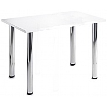 Next Day Index White Rectangular Meeting Tables