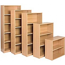 Oakland Bookcases