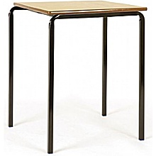 Titan Crush Bent Square Tables