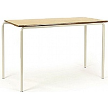 Titan Crush Bent Rectangular Tables