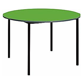 Fully Welded Circular Table
