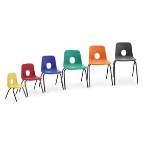 E-Series Classroom Chairs