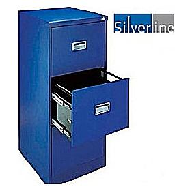 Silverline A3 Filing Cabinets