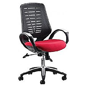 Sprint Plus Mesh Office Chair