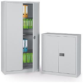 Bisley Contract Steel Stationery Cupboards