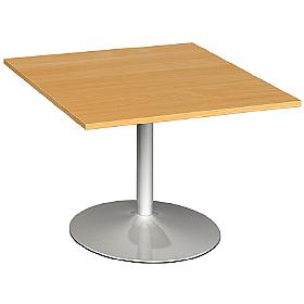 Modern Rectangular Boardroom Extension Table