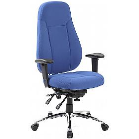 Yate 24 Hour Ergonomic Task Chair