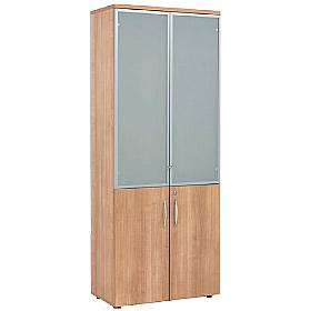 Evoque Tall Combination Cupboard