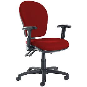 Brio High Back Operator Chair