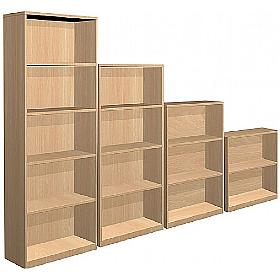 Next Day Infinity Office Bookcase