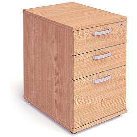 Arran Desk High Pedestals