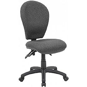 Lento 3-Lever Operator Chair