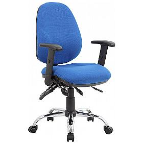 Comfort Ergo 3-Lever Ultimate Operator Chairs