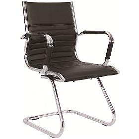 Delta Excecutive Visitors Chair