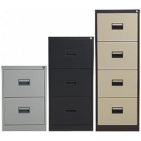 Next Day Elgin Steel Filing Cabinets