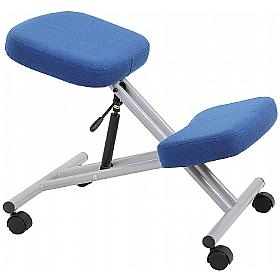 Contract Gas Lift Kneeler Chair